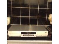 Panasonic DVD Video Recorder DMR-E55