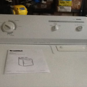 Washer / Dryer Set