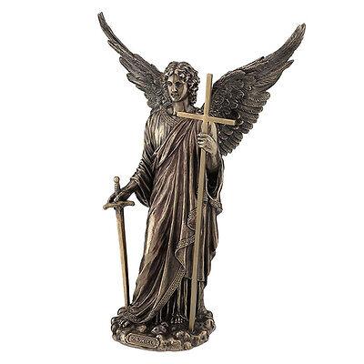 Zadkiel Archangel Of Mercy Statue Figure Sculpture Home Decor