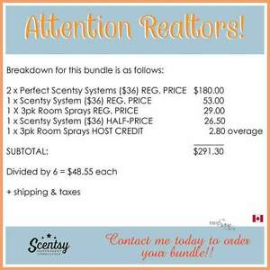 Reliable Scentsy Rep Sarnia Sarnia Area image 4