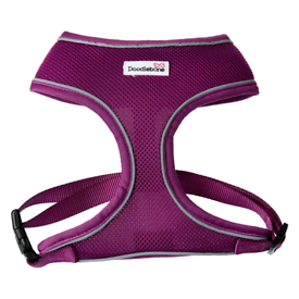 Doodlebone Airmesh Harness - size Small