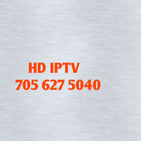 HD IPTV for android box. #1 service in Canada  (^$)