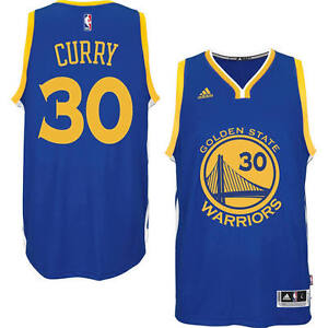Steph Curry jersey authentique