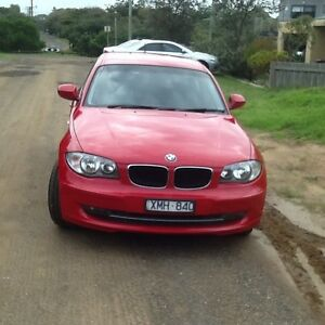 2010 BMW 1 Hatchback Ocean Grove Outer Geelong Preview