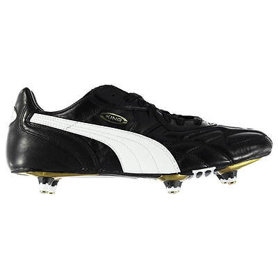 Puma King Mens Football Boots UK 6 US 7 EUR 39 REF 619^