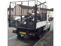 JIMMYS RUBBISH REMOVAL SKIP ALTERNATIVE ALL JUNK UPLIFTED