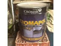 CROMAPOL roof repair
