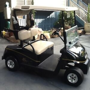 MUST SELL..SENSIBLE offers invited! Golf cart and NEW trailer Tamborine Mountain Ipswich South Preview