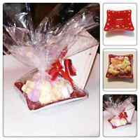 VALENTINE'S DAY!!! Fused Glass Candy Dish