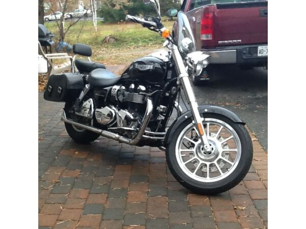 Used 2007 Triumph Other