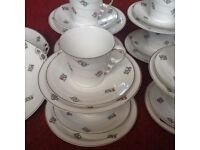 Epiag fine bone china , stored unused