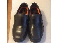Marks & Spencer Airflex Shoes for Men, Size 7.