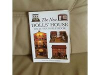 Doll house book Diy dolls furniture