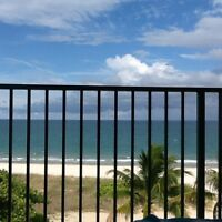 Florida Week Rental May 28th to June 4