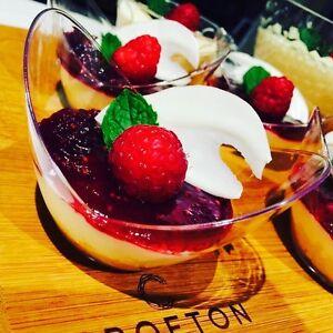 Gourmet Dessert Cups Laverton Wyndham Area Preview