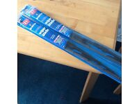 NEW Bluecol Car Replacement Wiper Blade