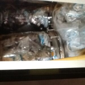 Swedglok fittings for sale 60% off all fittings Strathcona County Edmonton Area image 2