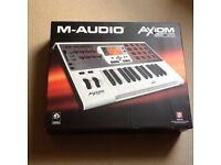 M-AUDIO AXIOM air 25 premium keyboard controller