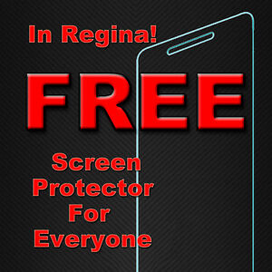 FREE iPhone Samsung Screen Protector Given Away!! Check it Our!
