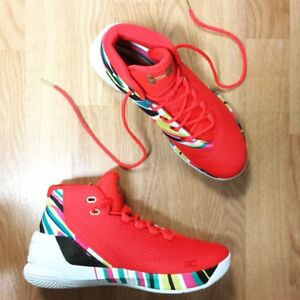Men's basketball shoes Curry 3 BRAND NEW size 8