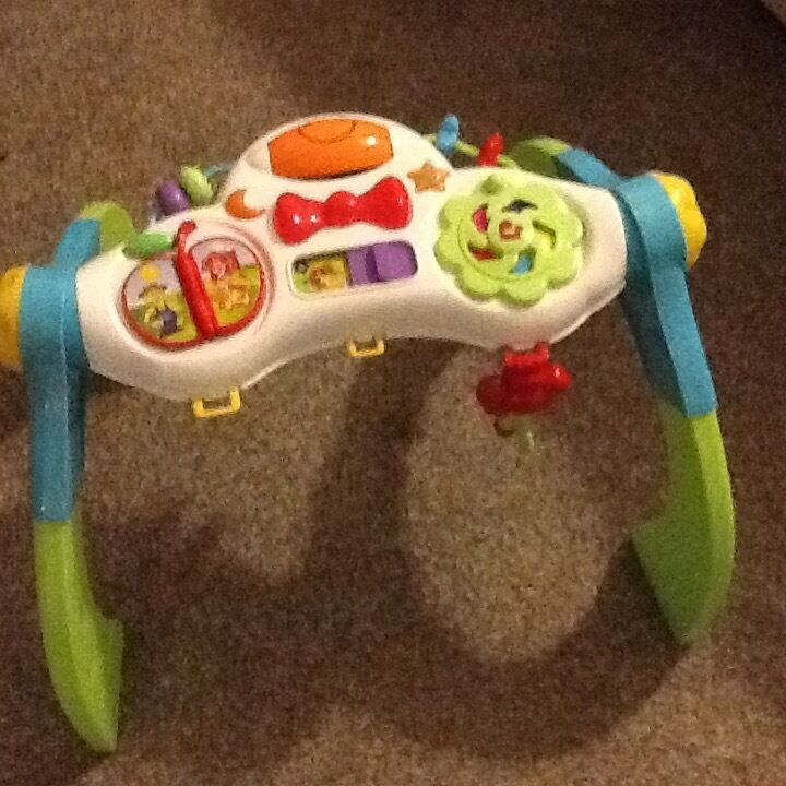Baby activity frame   in Walsall, West Midlands   Gumtree