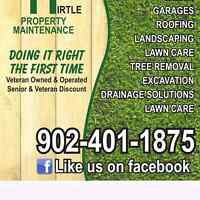 Get your free landscaping quote!!