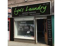 Lyn's Laundry - IRONING AND DRY CLEANING BELLSHILL & LANARKSHIRE