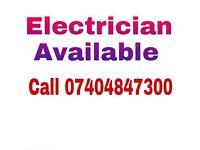 Bradford Electrician