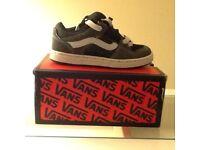 Kids Vans shoes - NEW