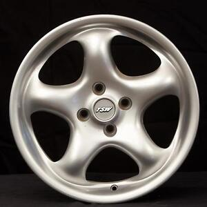 "Mags 16"" 4 trous Honda, VW, Hyundai, Toyota, Mini, etc..."