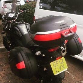 Selling my DL 650 - Suzuki V-Strom 650