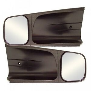 2002 to 2006 Cadillac Escalade towing mirrors