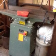 Planer Jointer Norwood Launceston Area Preview