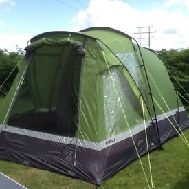 Hi Gear family tent
