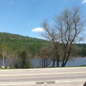 Mattawa Century Home with Income and Great View