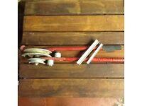 Copper tube bender
