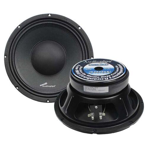 Audiopipe APSL10 10 Loudspeaker 700w Max