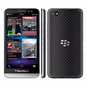 Like New BlackBerry Z30 16gb Black Unlocked in Mint Condition!