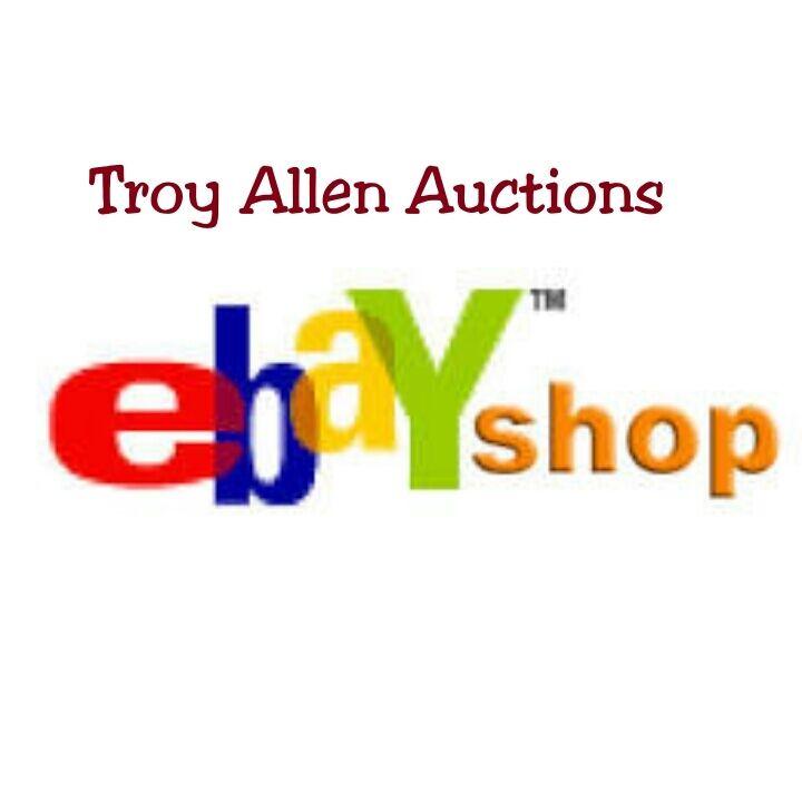 Troy Allen Auctions