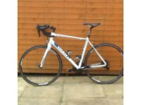 GIANT medium men's light weight bike