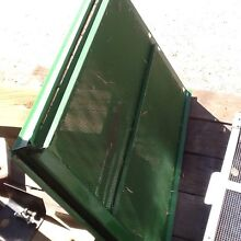 Canola screens to fit john Deere header 9500, Greenhills York Area Preview