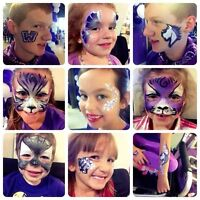 #1 Face Painting ~Booking Fun Fairs, Special Events & Birthdays!