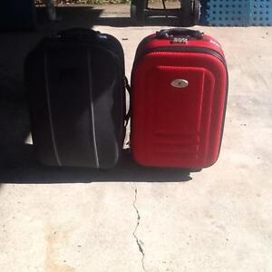 Suitcases x 2 Wavell Heights Brisbane North East Preview
