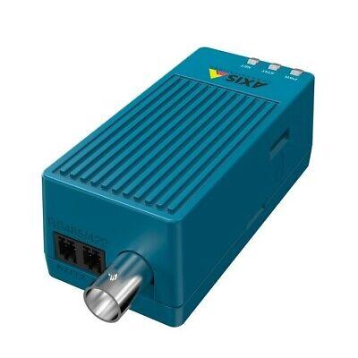 Axis M7011 Single Channel Video Encoder Single Channel Video Encoder