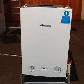 Worcester Greenstar 18Ri wall mounted condensing boiler