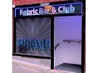 Bar/Club 1120SqFt High Street Newcastle
