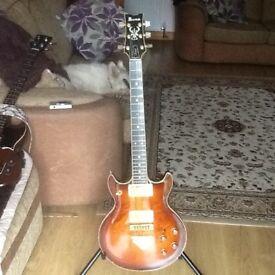 IBANEZ ARTIST Guitar Made in Japan 1979