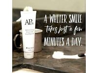 Amazing teeth whitening