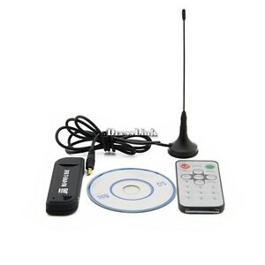 RTL2832U-R820T-DVB-T-SDR-DAB-FM-USB-2-0-DIGITAL-TV-Tuner-Receiver-Digital