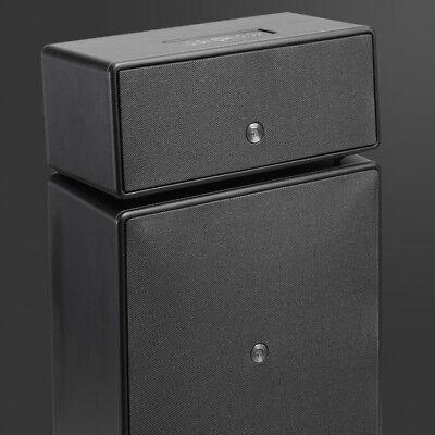 Multi System Tuner (Audio pro Trommelfeuer Schwarz System Audio Bluetooth Multiroom Neu Garantie)